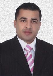 الدكتور محمد العكش