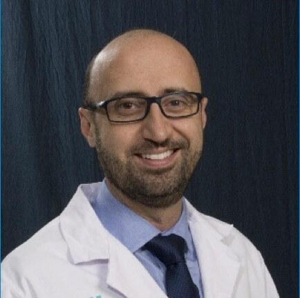 الدكتور محمد الحجيري