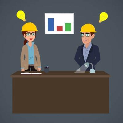 من فكرة الى شركة: مقدمة في ريادة الأعمال | إدراك