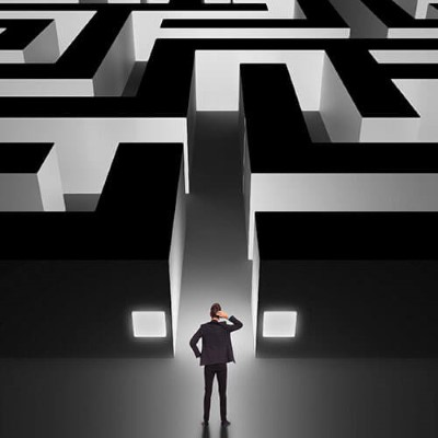 <p>استراتيجيات فعّالة للبحث عن وظيفة</p>