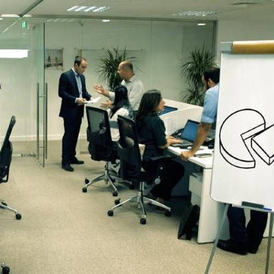 إدارة المشاريع كمهارة حياتية | إدراك