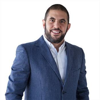 Khaled Irshaidat
