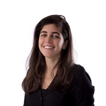 Areej Al Huniti