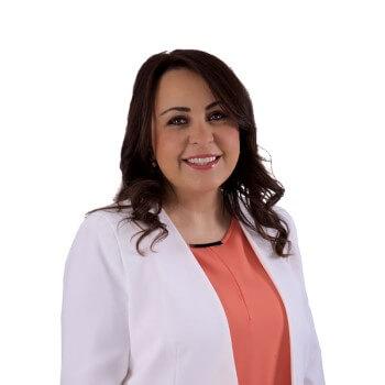 Shireen Yacoub