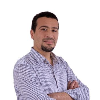 Moayyad Yaghi