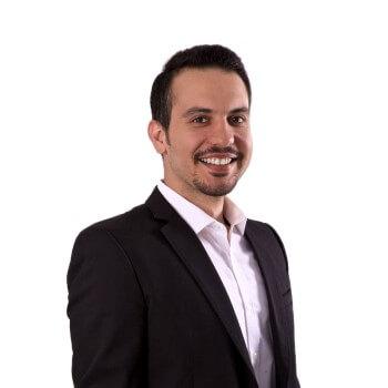 Amer Daboub