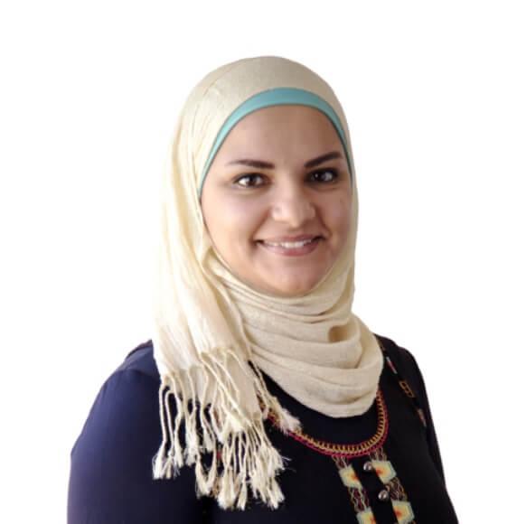 Rayya Abu Ghosh