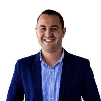 Ehab Abu Dayeh