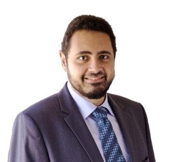 Sherif Halawa