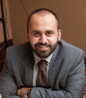 الدكتور محمد اشرق لبن