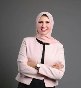 Yasmine El Baz