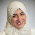الدكتورة هدى التومي
