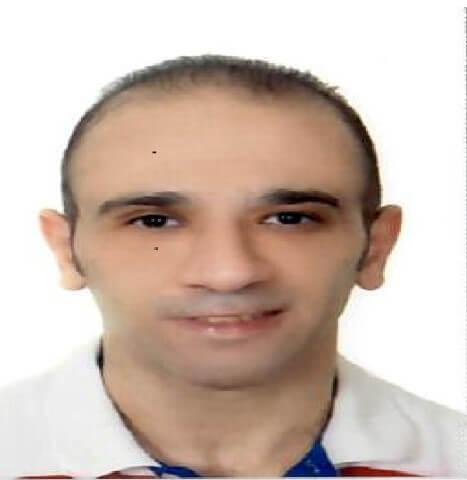 محمد رحال