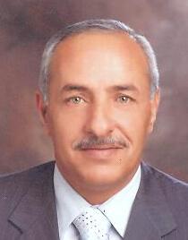 الدكتور عبد اللة الرقاد