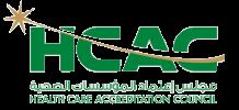 مجلس اعتماد المؤسسات الصحية