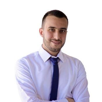 Ahmed Jazzar